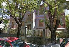 Casas San Lorenzo de El Escorial, Barrio de Abantos