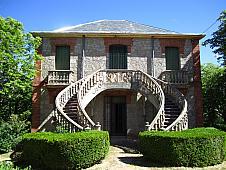 Casas San Lorenzo de El Escorial, Zona Centro