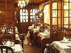 Restaurantes en alquiler Barcelona, Eixample esquerra