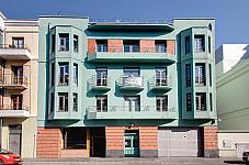 Fachada - Local comercial en alquiler en calle Estación, Centro en Valladolid - 129204206