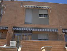 Case Toledo, Santa María de Benquerencia