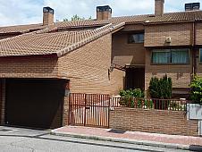 Casas en alquiler Boadilla del Monte