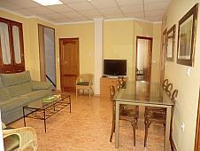 Apartamentos en alquiler Burjassot
