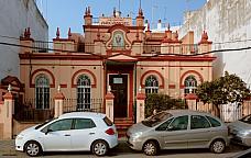 Chalets en alquiler Sevilla, Bellavista – La Palmera