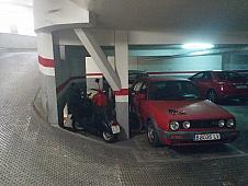 Parkings Barcelona, Gràcia