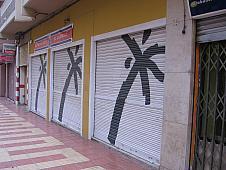 Locales comerciales en alquiler Campello (el), Casco Urbano