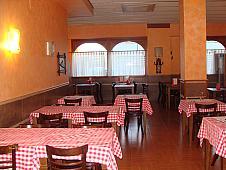 Restaurantes en alquiler Ripollet, Pinetons