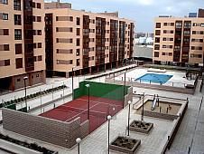 Pisos en alquiler Madrid, Rejas