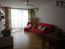 Salón - Estudio en alquiler en calle Sant Jaume, Calella - 133304336