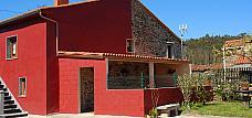 Casas en alquiler Mazaricos