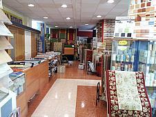Locales comerciales en alquiler Madrid, Lucero