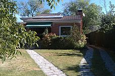 Casas en alquiler Cerceda