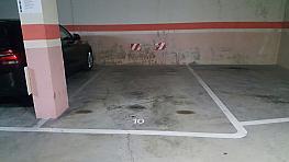 Garaje - Garaje en alquiler en calle Valencia, Eixample esquerra en Barcelona - 272267417