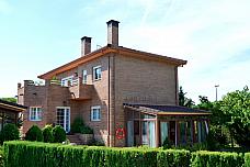 Casas en alquiler Zaragoza, Montecanal – Valdespartera – Arcosur