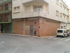 Locales comerciales Benissa