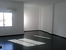 Detalles - Oficina en alquiler en calle Marín Garcia, Centro en Málaga - 137669449