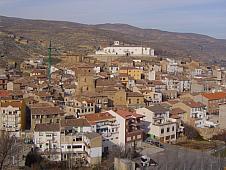 Häuser Cervera del Río Alhama