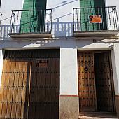 Casas Villanueva de los Infantes