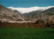 Terrenos Nigüelas