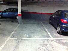Car parks for rent Galapagar