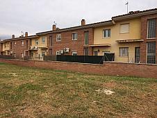 Casas adosadas Montblanc