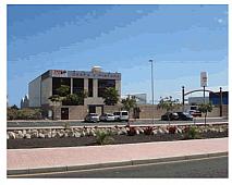 Fabrikationshallen San Miguel de Abona