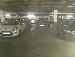 Garaje - Garaje en alquiler en calle Franciaandorra, El Cerro-El Molino en Fuenlabrada - 326270597