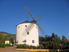 Casas Puerto Lápice