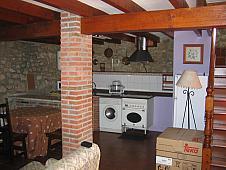 Casas en alquiler Bareyo