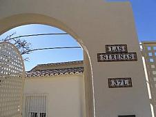 Chalets en alquiler Benitachell/Poble Nou de Benitatxell (el)