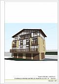 Häuser Altzo