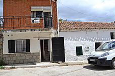 Viviendas Santa Cruz de Pinares