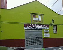 Trasteros en alquiler Valencia, Nou Moles