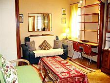 Estudios en alquiler Madrid, Chamberí