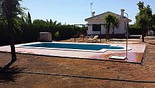 Casas en alquiler Carmona