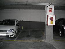 Garajes en alquiler Santander, Valdenoja-La Pereda