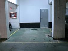 Parkings en alquiler Bilbao