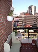 Pisos León, Centro