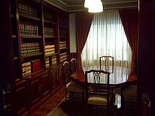Despachos en alquiler Madrid, Lista