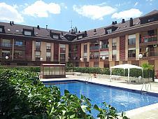Pisos en alquiler Rozas de Madrid (Las), Barrio de Renfe