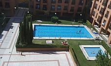 Pisos en alquiler Madrid, San blas