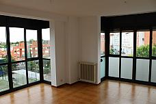 Flats for rent Madrid, Tres Olivos