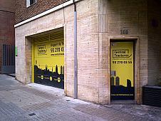 Trasteros en alquiler Barcelona, Fort Pienc