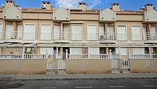 Fachada - Bungalow en alquiler de temporada en calle Misteri D´Elx, Santa Pola - 235129787