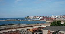 áticos en alquiler Gijón, Natahoyo