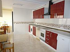 Pisos en alquiler Alicante/Alacant, Poligono San Blas