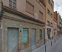 Terrenos Barcelona, Bon Pastor