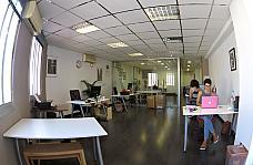Oficinas en alquiler Barcelona, La Vila Olímpica
