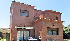 Cases Sant Iscle de Vallalta