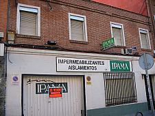 Naves Madrid, Ciudad lineal